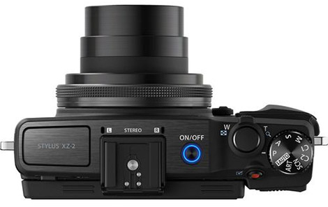 FT5) New Olympus XZ-2 picture and more PEN specs.