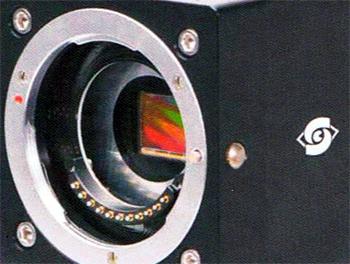 No joke: SVS-Vistek makes a MFT mount camera with global