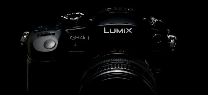 (FT4) Panasonic 4K MFT camera coming in 2014!