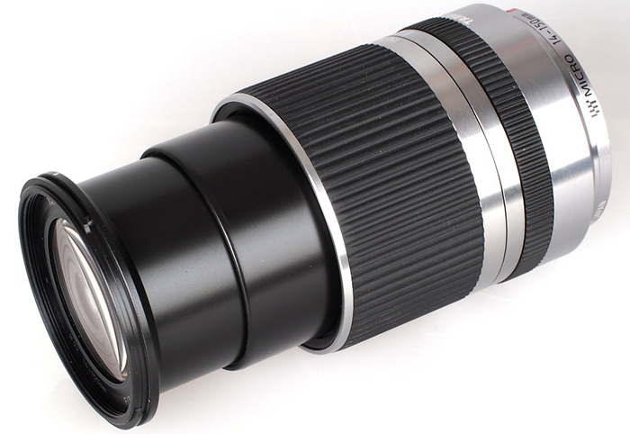 New review of the Tamron 14-150mm MFT lens!