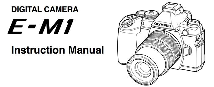 E-M1-manual
