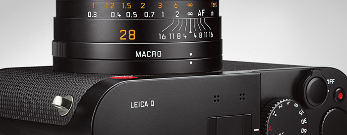 Competition news: Leica Q, Sony A7rII, RX100m4 and RX10m2