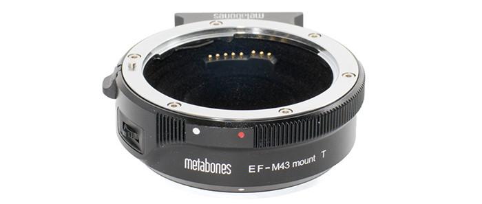 MFTadapter