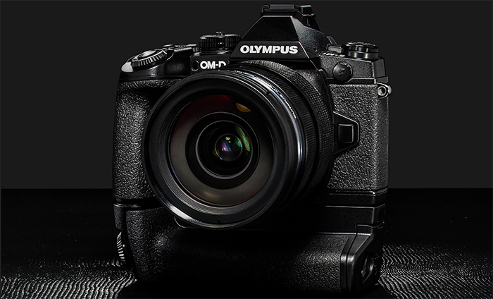 FT5) Confirmed: New Olympus super high end camera will be