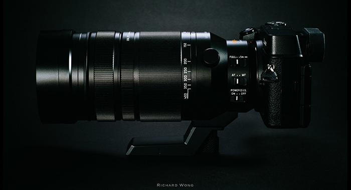 Leica100-400mm