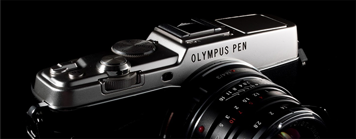 Olympus marketing employee sold stolen Olympus gear and