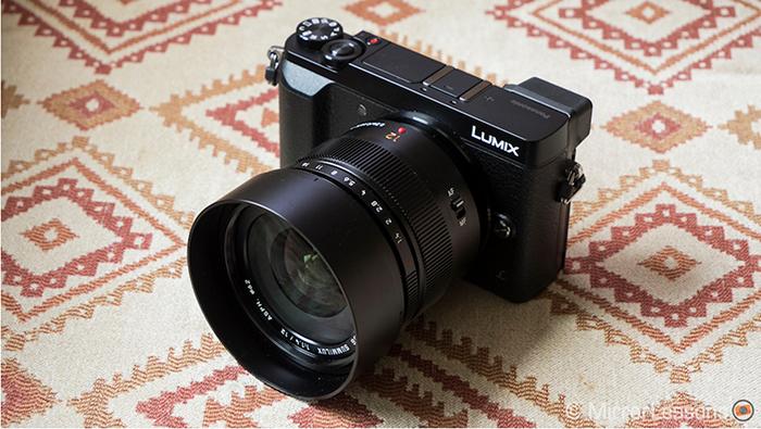 Leica12mm