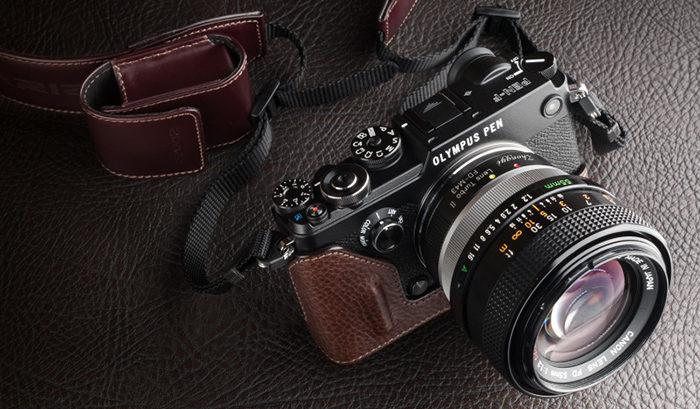 PEN-F-Canon