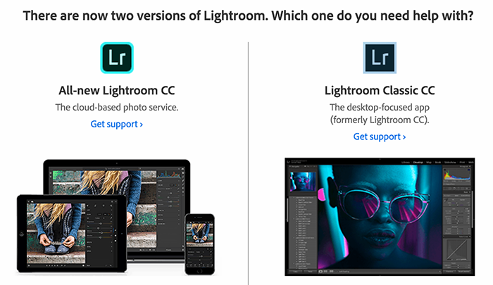 Adobe doesn't care what you think and quits the standalone