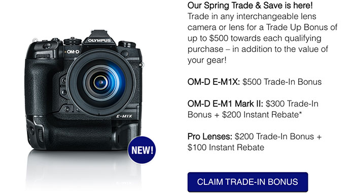 E-M1X review at Dpreview: